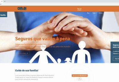 Website Cert BH