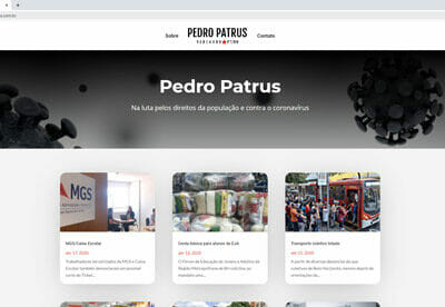 Pedro Patrus